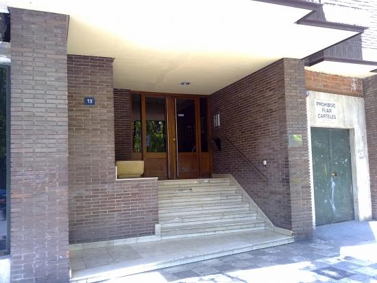 Portal Simón Abril